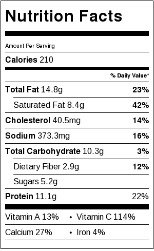 low-carb-cauliflower-mac-and-cheese-nutritional-facts