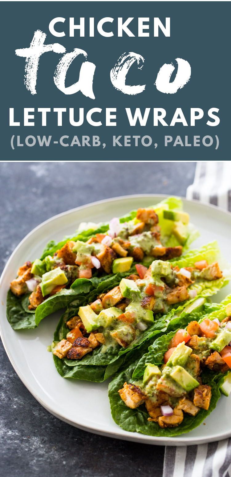 keto diet romaine lettuce
