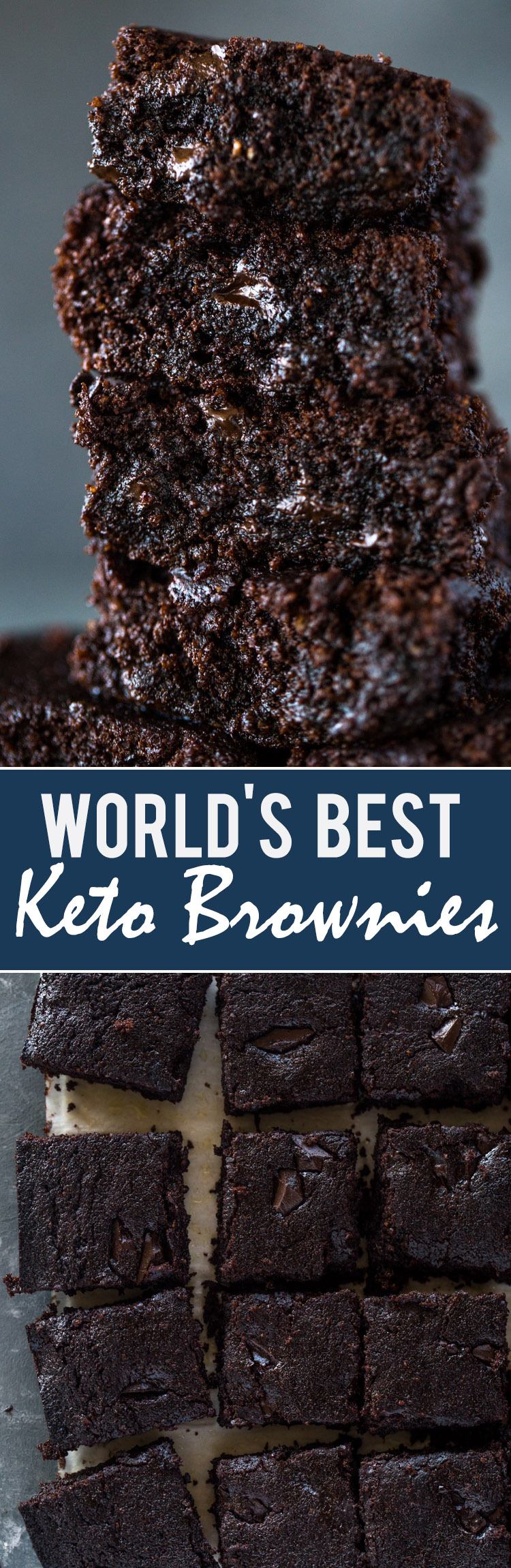 keto brownies with almond flour