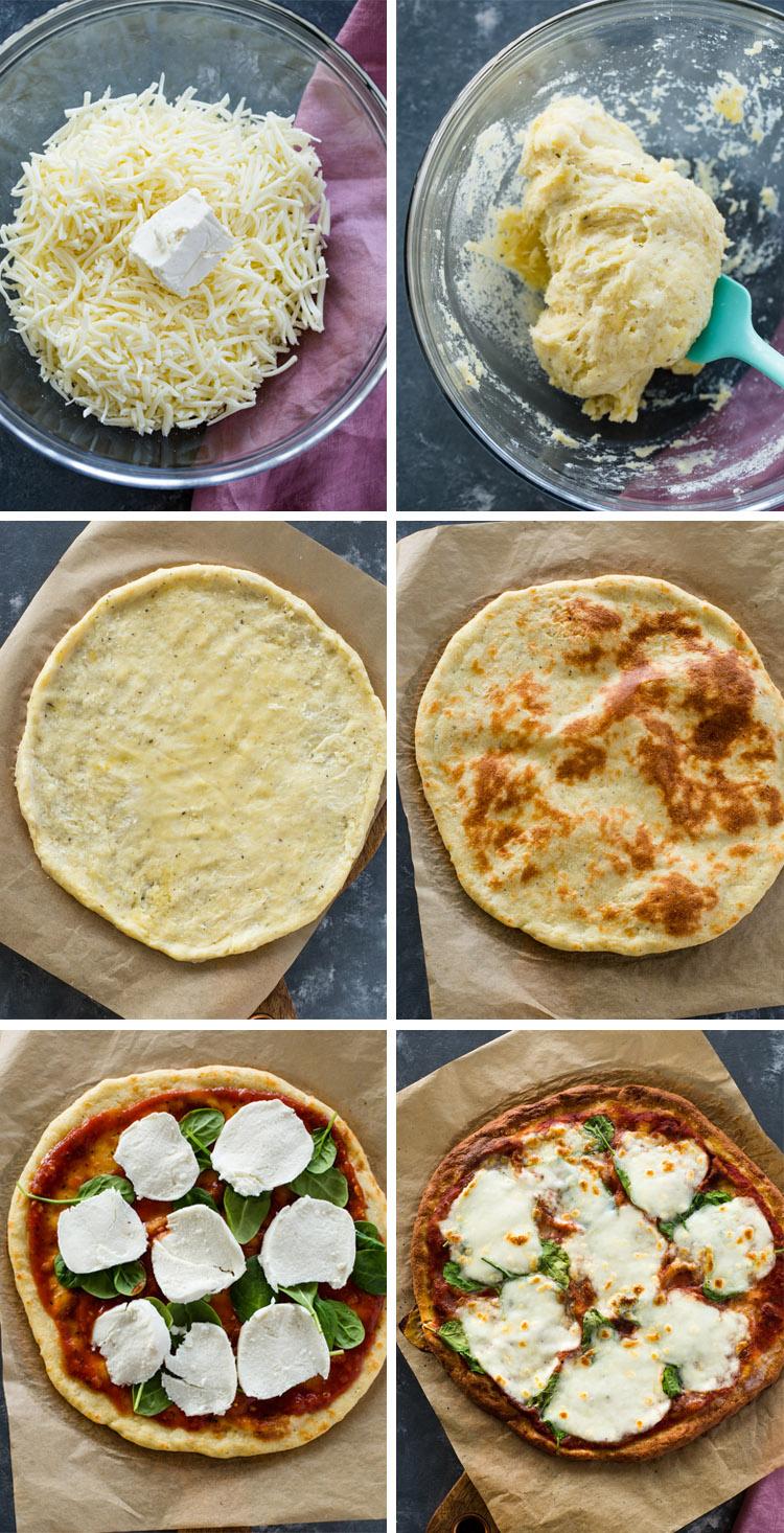 keto diet fathead pizza