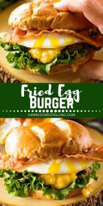 Fried Egg Pinterest Collage 2