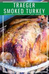 Smoked Turkey Pinterest 4 Image