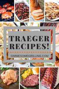 Traeger Pinterest Recipe