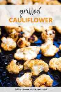grilled cauliflower New Pins