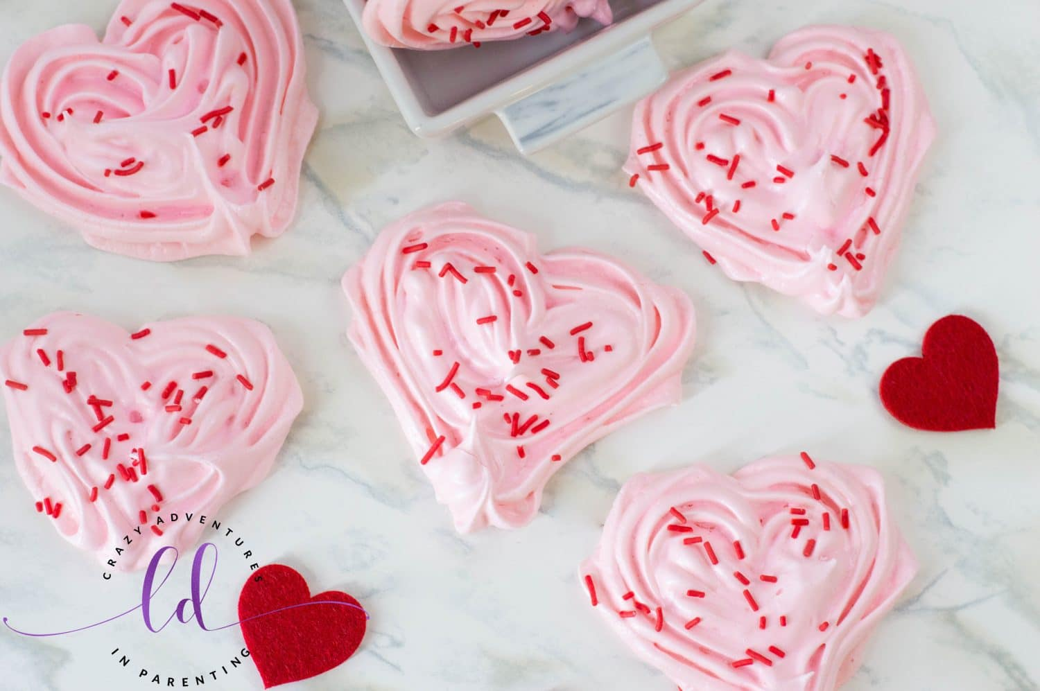 14 Valentine's Day Desserts to Make for the One You Love