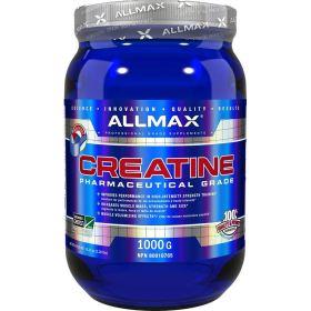 creatina monohidratada - allmax