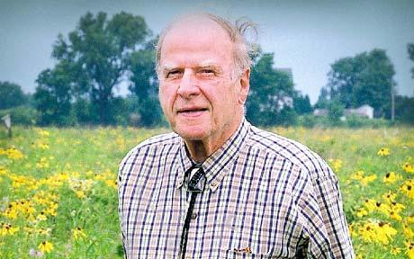 Earth day Gaylord Nelson, Earth day founder
