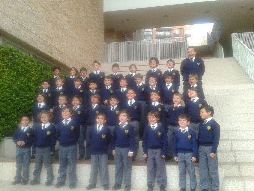 coro pedagogica