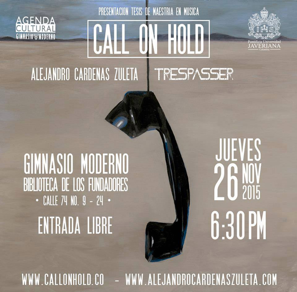call-on-hold