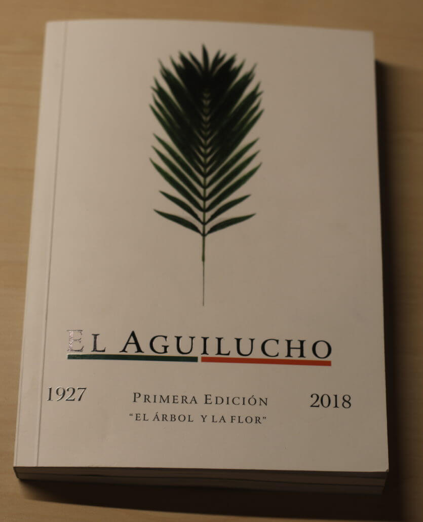 El Aguilucho 2018