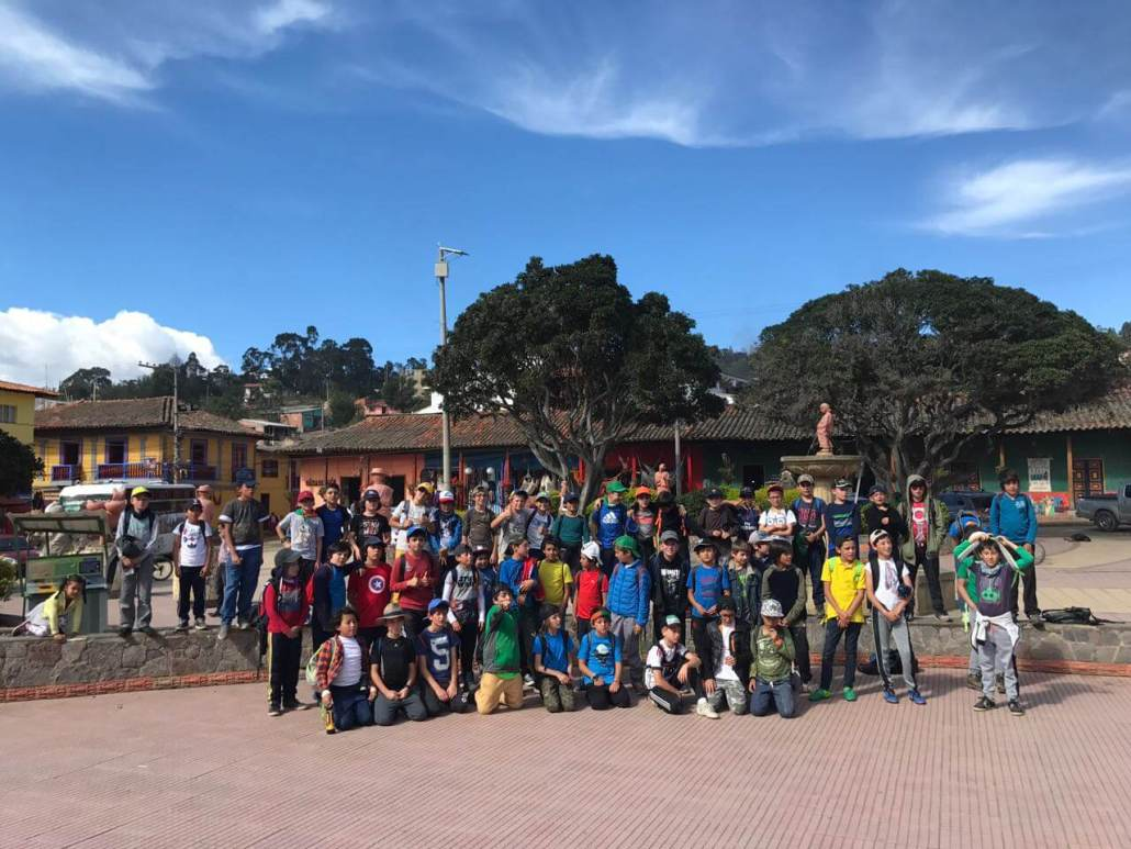 Excursiones Primaria