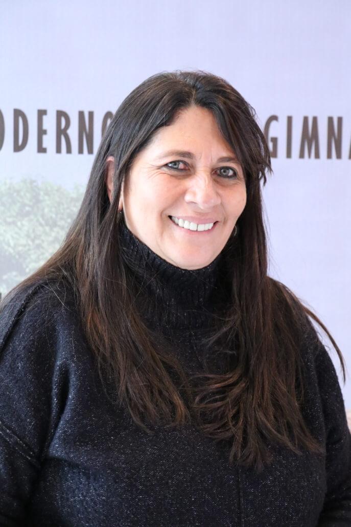 Marcela Betancur