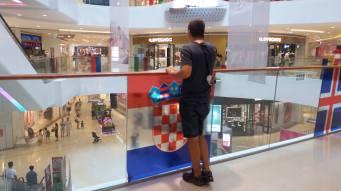 Hrvatska i u dalekoj Kini