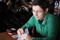 Ana-Marija Martan, prof.