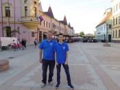 Luka i profesor Vargović