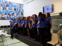 Djevojački zbor GFG-a