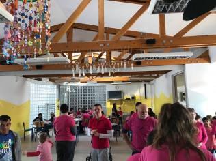 Dan ružičastih majica u Podravskom suncu
