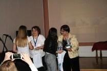 Nagrade sudionicima likovnog natječaja u okviru projekta CHEC