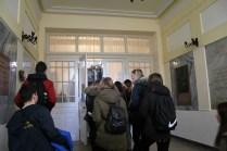 Partnerska škola Csokonai Vitez Mihaly Reformatus Gimnazium