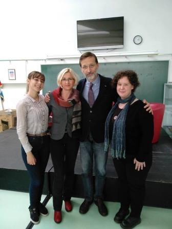 Lana, S. Delimar, M. Gavran i Emilija