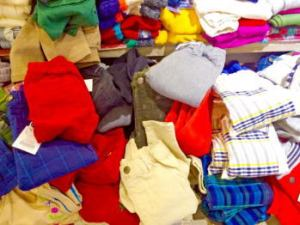 子供服の衣替えに適した時期は? 失敗しないタイミングの見計らい方!