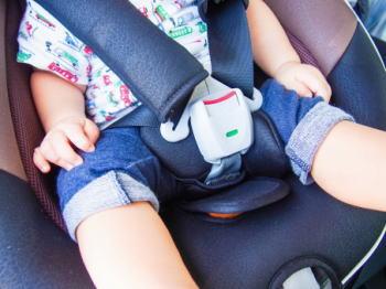 買い物に赤ちゃんを連れて行く時に!車の中で気をつけるべきことは?