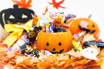 ハロウィンの手作りお菓子のオススメレシピを紹介