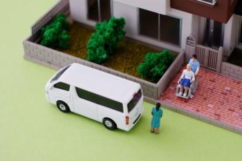 介護タクシーと福祉タクシーの違い