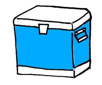 運動会のデザートに冷凍した物を持って行くには?おすすめ品と注意点