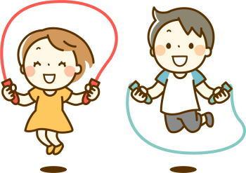 誰でもできる! 縄跳びを長く跳ぶコツはコレを守るだけ!