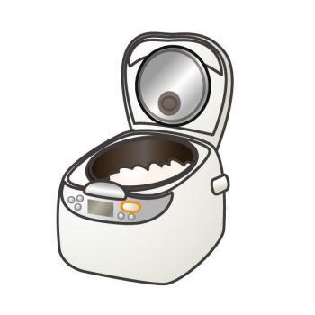 炊飯器の臭い取りにはレモンが効果的!? クエン酸の働きで消臭できる!?