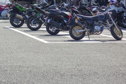 川崎ラゾーナバイク・自転車駐輪場