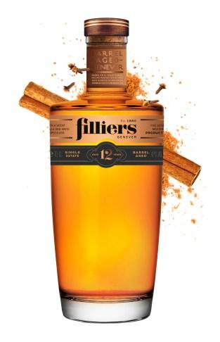 Filliers 12yo