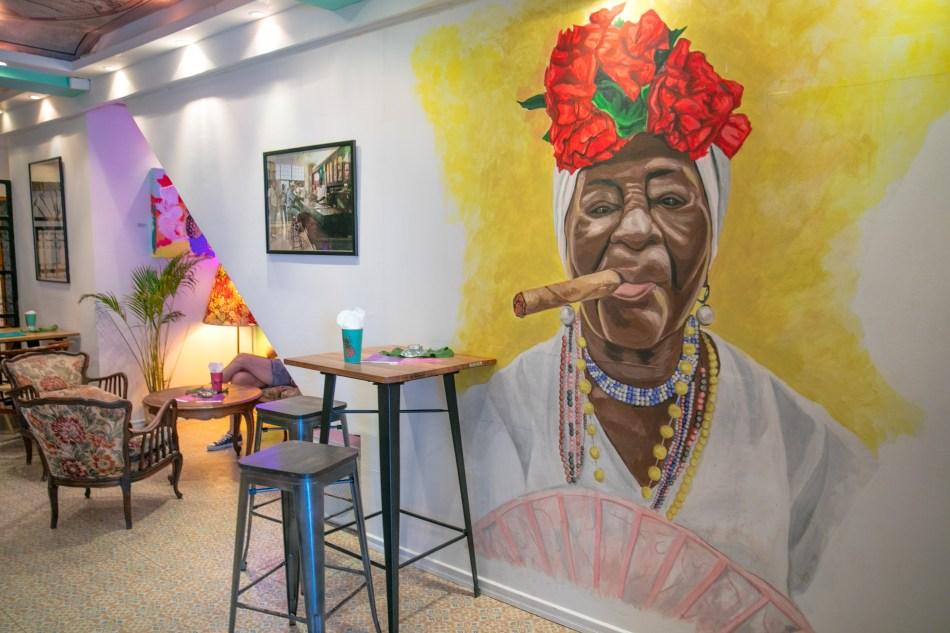 Tropic City bar Bangkok 2-Copyright Virginia Miller.jpg