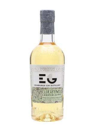 Edinburgh Gin Elderflower_2