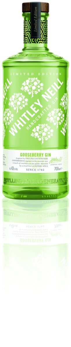 WNG UK 70cl Goosberry
