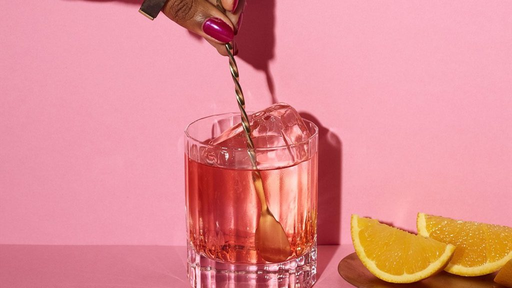 Dolce Vita with Greenall's Gin