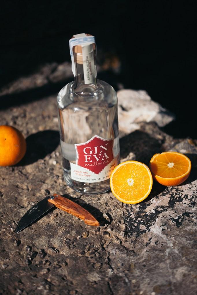 Gin Eva Signature Citrus