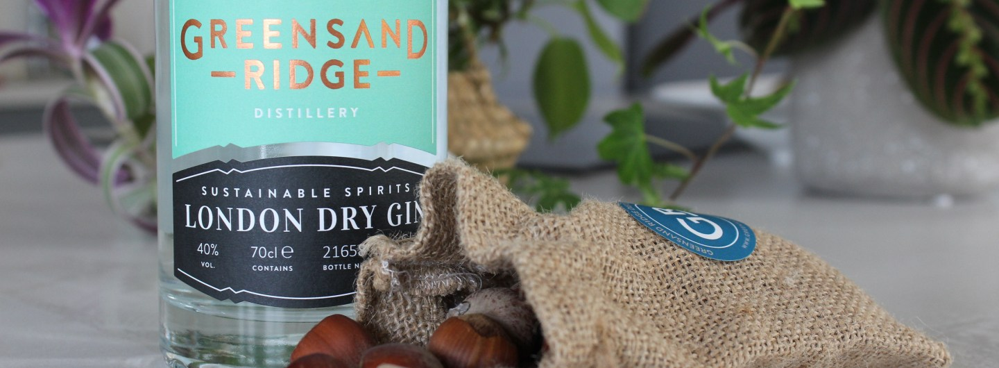Greensand Ridge Gin