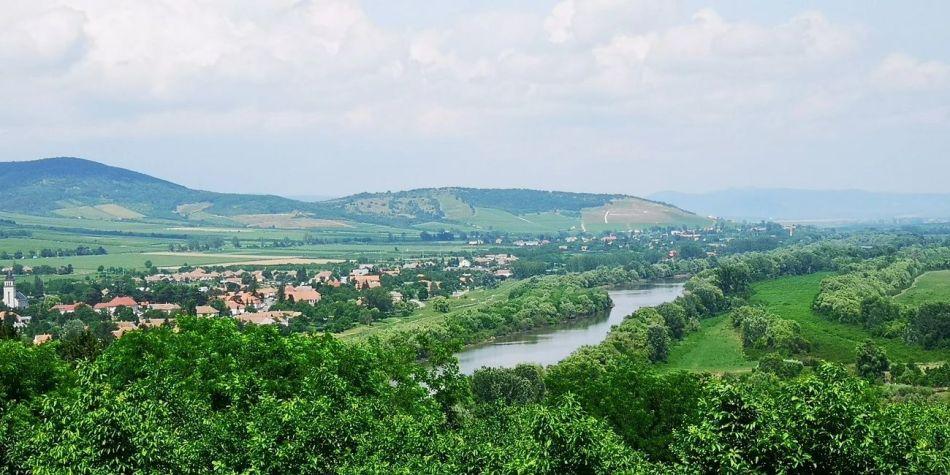 Seven Hills Distillery Tokaj Hungary