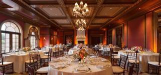 Fairmont Grand Del Mar San Diego Banquet Hall 2