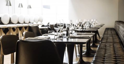 Hotel 101 Restaurant