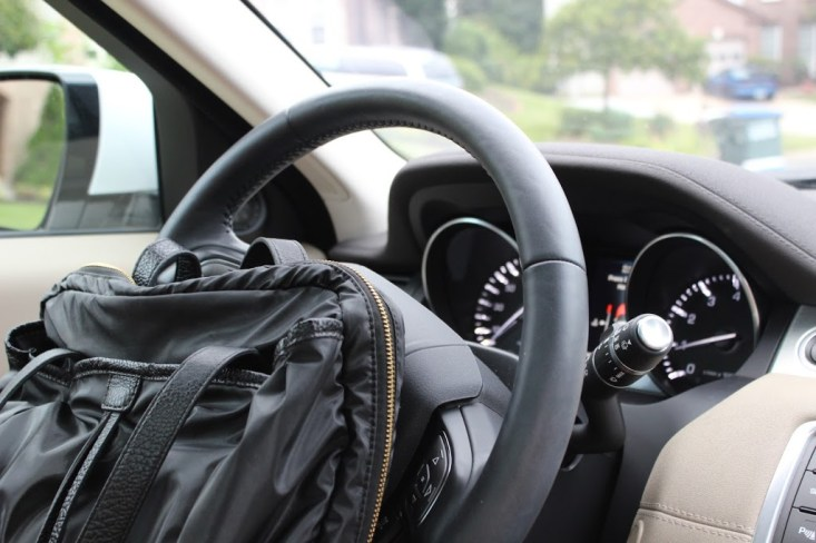 Having the Drive: Getting Your License