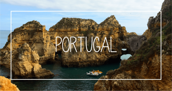 Portugal Study Abroad