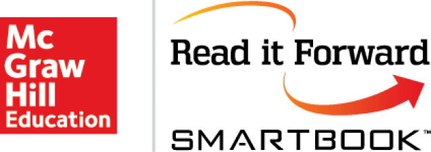 Read it Forward – Back to School New Smartbook