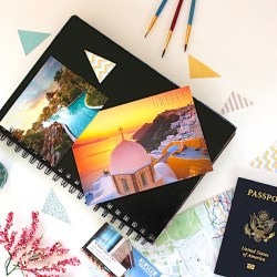 11 Things to Include in Your Travel Journal