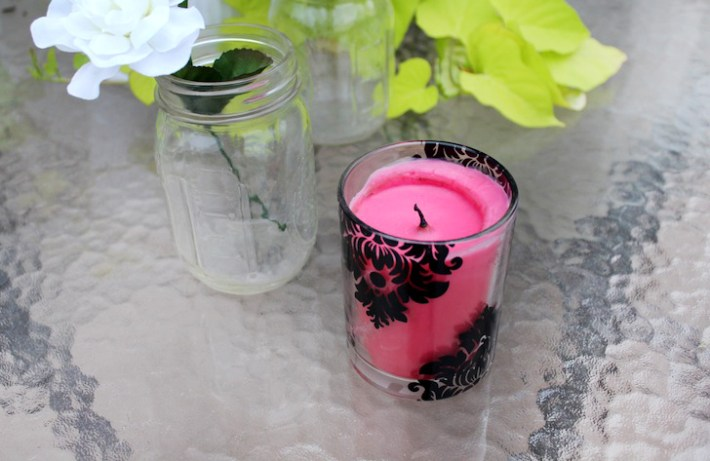 Passionfruit Candle