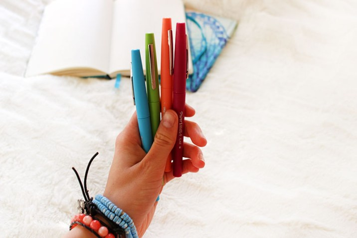 Papermate Pens – Journaling Supplies For Creatives