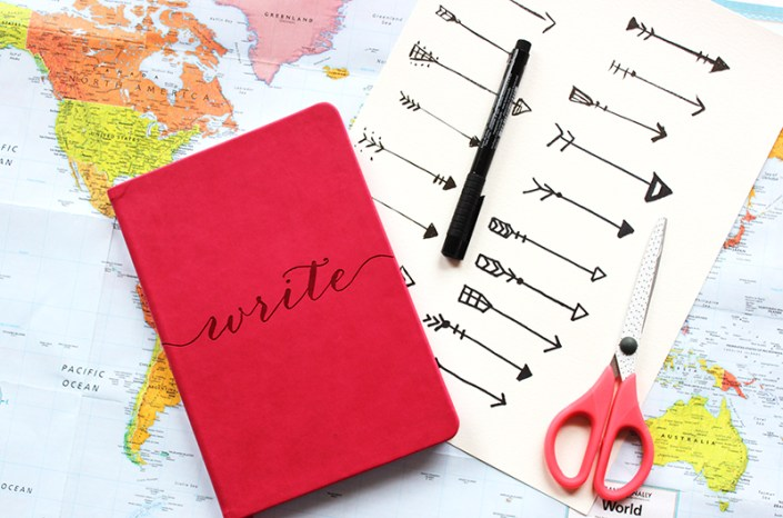 Journaling Prompts for Your Creative Soul