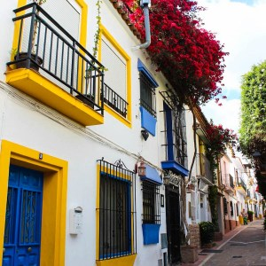 How to Experience Marbella, Spain with AirBnB